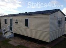 6 Berth Caravan with Free Site Pass To All Facilities Static Caravan For Hire