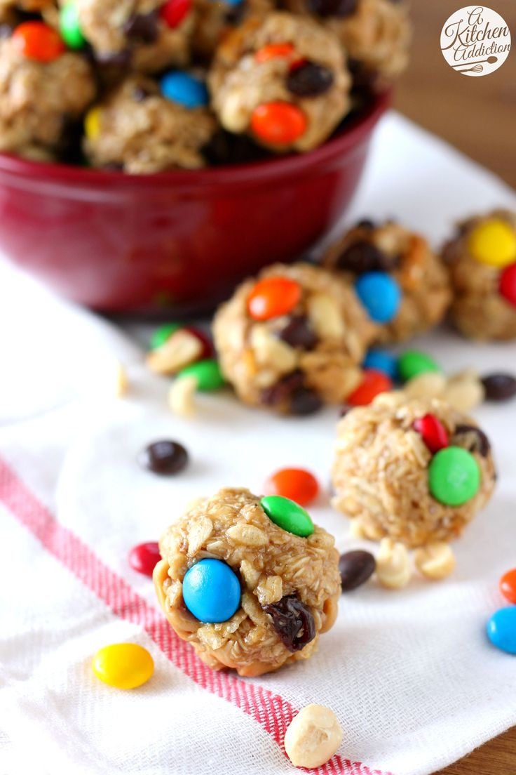 283 best snack recipes images on pinterest snacks cooking food peanut butter chocolate trail mix bites from akitchenaddict snack recipesdrink forumfinder Choice Image