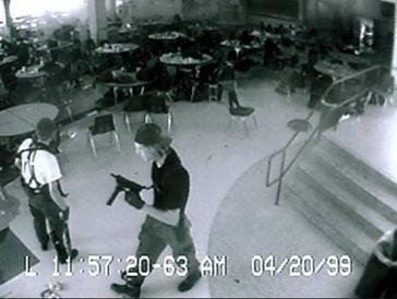 The Then Deadliest School Massacre  Wikipedia. (2017, November 27). Columbine High School massacre. Retrieved December 05, 2017, from https://en.wikipedia.org/wiki/Columbine_High_School_massacre