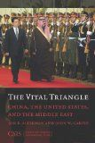 The Vital Triangle: China, the United States, and the Middle East (Significan Issues Series) - http://www.prophecynewsreport.com/vital-triangle-china-united-states-middle-east-significan-issues-series/