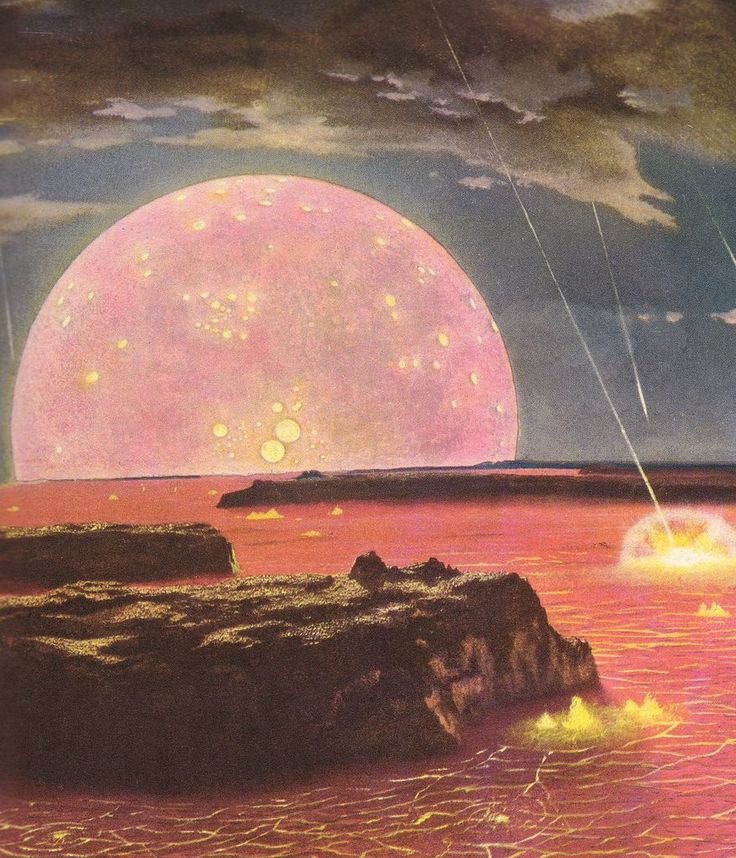 Maurice Wilson et al Archaeology Prehistory illustration