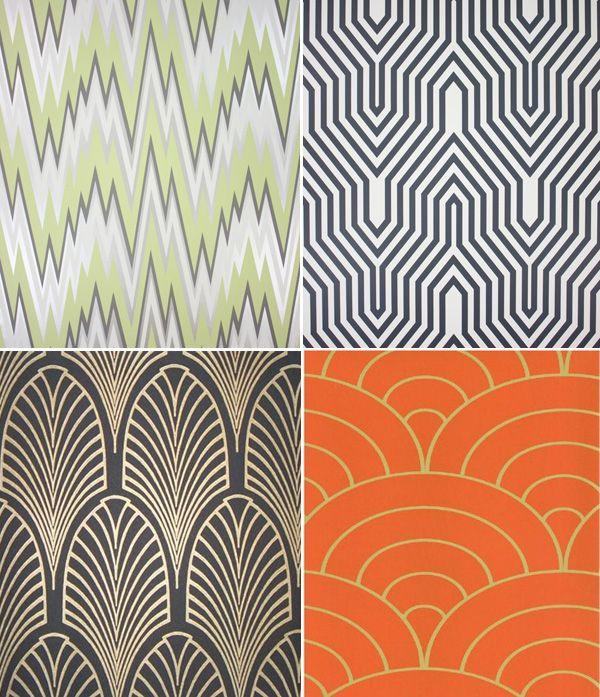 119 best images about art deco on pinterest art deco for Art deco interior design influences