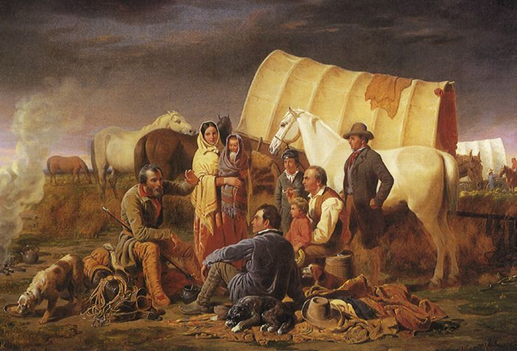 westward expansion and the american dream essay An essay by gavin finley md endtimepilgrimorg  3 'manifest destiny' is rooted  in the puritan dream of a 'nation under god' 4 the puritan  puritans today 15  today's puritans and the expansion of america's global peacemaking role 16.