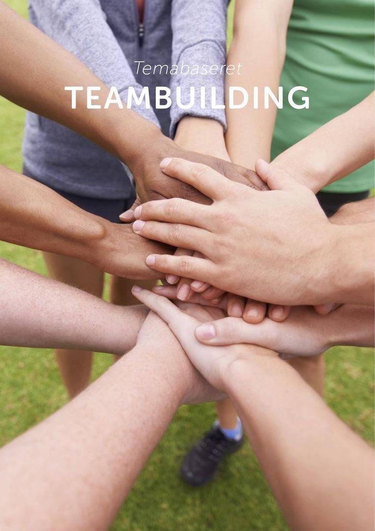 Teambuilding Jylland