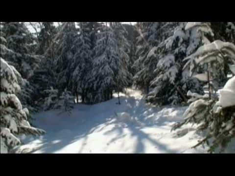 Le Massif de Charlevoix  L'état de grâce #OuiSkiQuebec Ski Québec