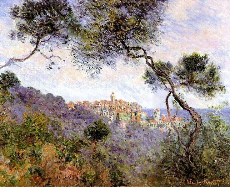 Huile sur toile, 60 x 73 cm, 1884 (W 852).  Merci à Michelangelo pour la photo : www.flickr.com/photos/47934977@N03/9755546926/in/photostr...