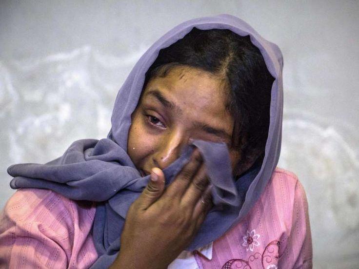 Bangladesh verplaatst Rohingya-vluchtelingen naar 'zandbank'