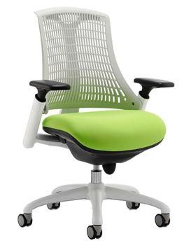 Stretch Revolutionary Office Chair