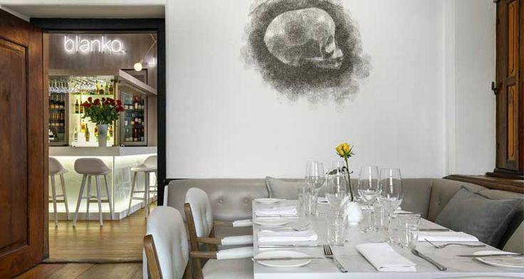 Blanko, New Restaurants in Cape Town