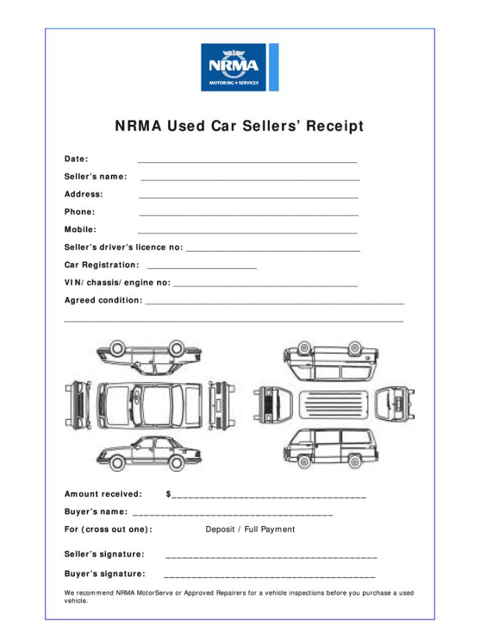 Explore Our Image Of Used Car Sales Receipt Template Receipt Template Doctors Note Template Herbalife Business Card Templates