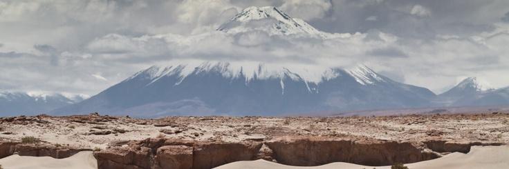 Atacama Crossing (Chile) 2013 Official Website