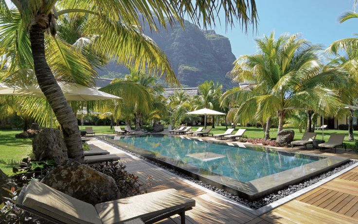 Les Villas Du Dinarobin Hotel Golf & Spa, Hotel Île Maurice - Kuoni