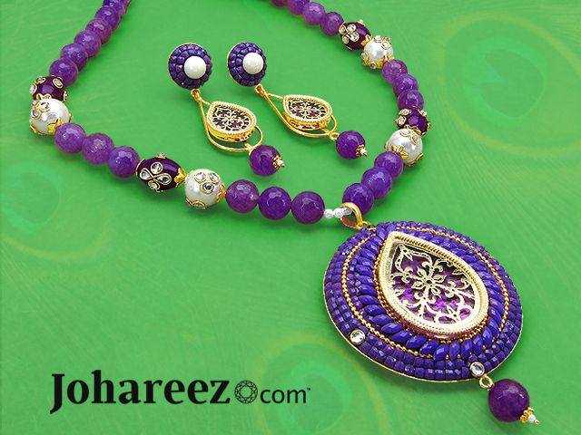 Johareez online jewellery store is well known for Rings, Pendants, Earrings, Mangalsutra, Bangles, Bracelets, Solitaire Diamonds etc jewellery product maker and designer in india.