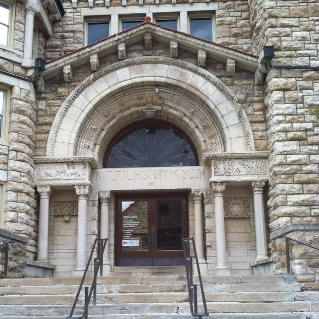 Lawrence University Room Reservation