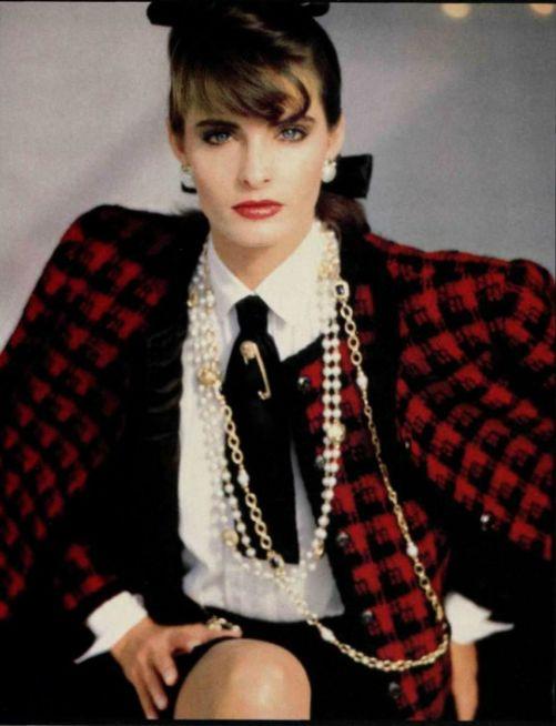 1982  Chanel