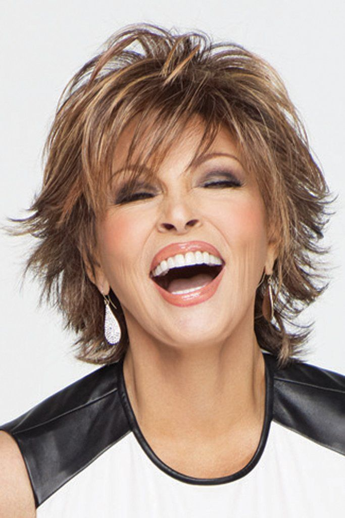 Image Result For Rachel Welch Hairstyle Pictures Raquel Welch Wigs Short Hair Styles Hair Styles