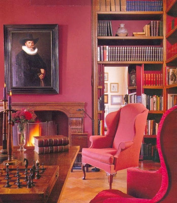 107 best ~ Library ~ images on Pinterest | Libraries, Bookshelves ...
