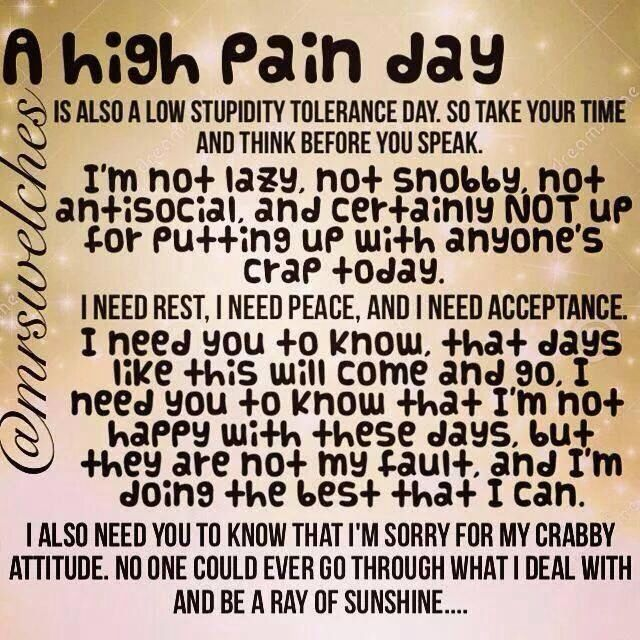 Chronic Pain Quotes 54 Best Eds Quotes Images On Pinterest  Chronic Pain Chronic