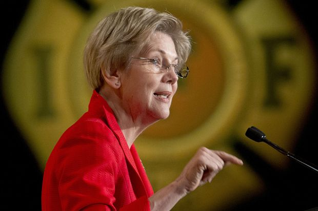 Elizabeth Warren is winning: How the progressive icon is remaking politics -- without running for president | Salon.com.  #Elizabeth #Warren