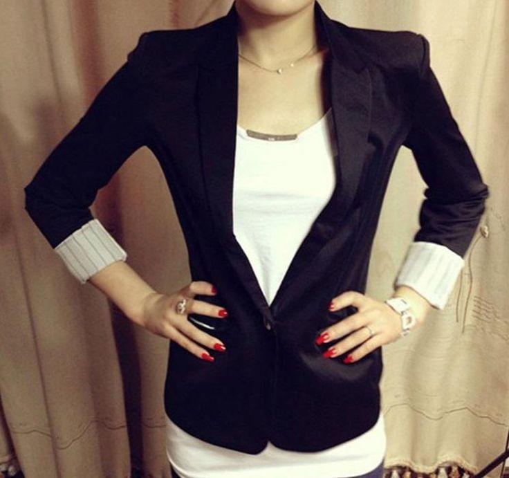 blazer muy elegante y ponible para estas navidades, a un precio estupendo. En www.dulcevestir.com