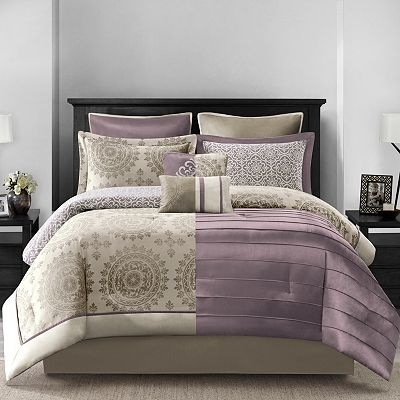 17 Best Images About Bedroom Glam On Pinterest Bedding