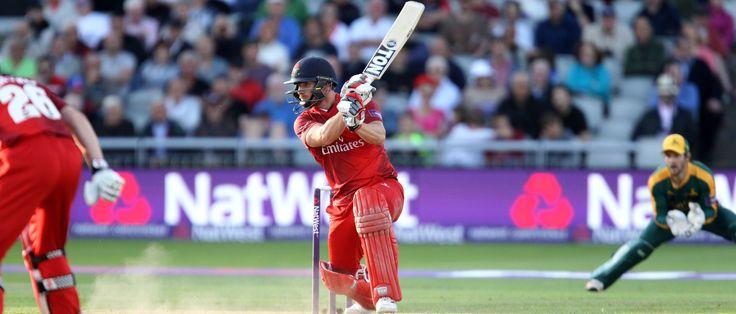 Nottinghamshire win last ball T20 thriller