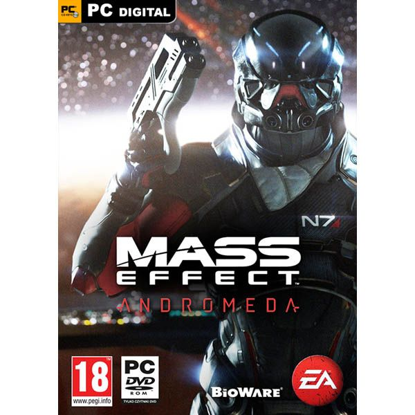 #MASS_EFFECT_ANDROMEDA_CHEAP    Compare prices and buy Mass Effect Andromeda CD KEY for Origin. Find the lowest price instantly without loosing time on searching!  http://www.pccdkeys.com/product/buy-mass-effect-andromeda-cd-key-for-origin/