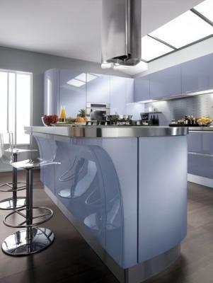 Cucine Scavolini Tess, arrivano le nuove versioni - Cucina