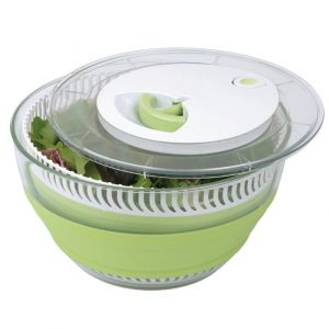 Six more ways to use your salad spinner   Chatelaine