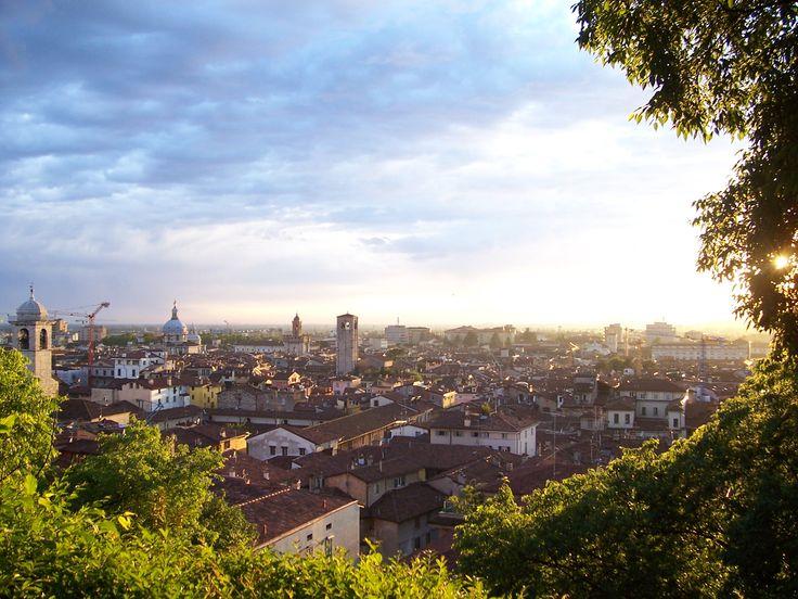 8. Brescia