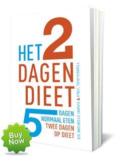 Het 2 dagen dieet | 5 dagen normaal eten en twee dagen op dieet.Het 2 dagen dieet | Het 2 dagen dieet