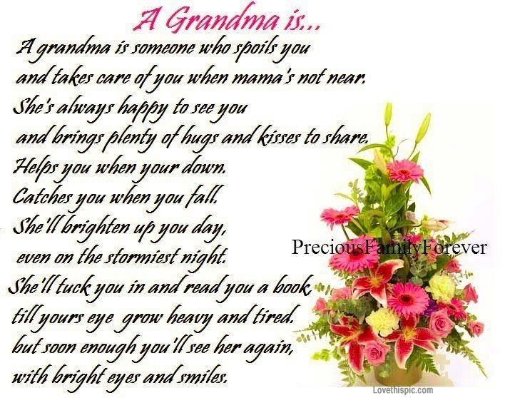 95 best Grandparent quotes images on Pinterest  Grandparents