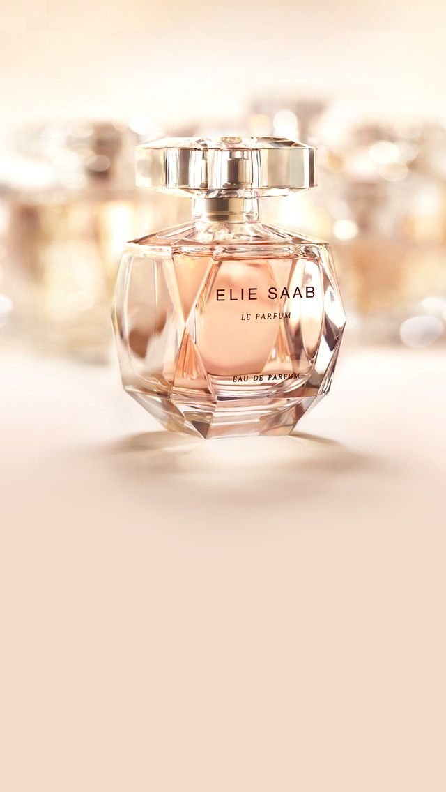 Of all the parfums I've worn, my @eliebysaab seems to get the most attention and compliments. #thesweetlife