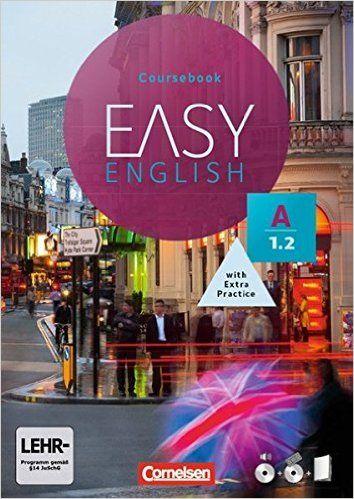 Easy English: A1: Band 2 - Kursbuch: Mit Audio-CDs, Phrasebook, Aussprachetrainer und Video-DVD: Amazon.de: Christine House, John Stevens, Annie Cornford, John Eastwood: Bücher