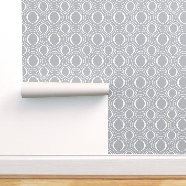Roommates Bees Knees Beige Peel And Stick Wallpaper Walmart Com Peel And Stick Wallpaper Room Visualizer Roommate Decor
