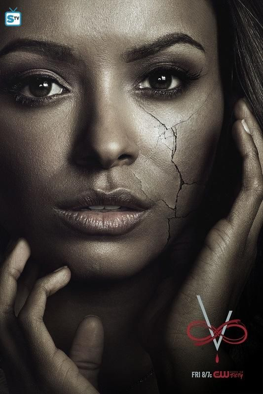 Bonnie Bennett -- The Vampire Diaries Season 8
