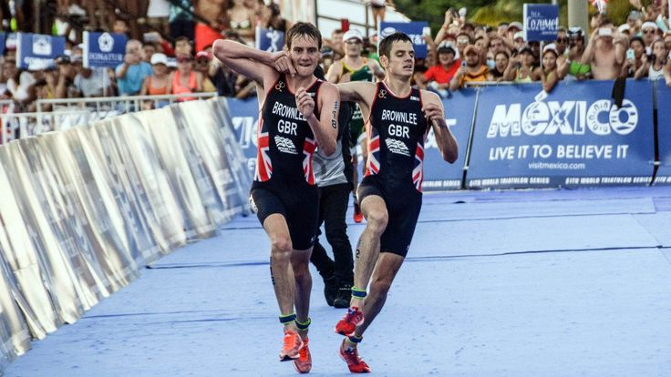 Last week, at the International Triathlon Union's Grand Final, Jonny Brownlee nearly lost consciousness a quarter-mile from the finish line. This is the most recent example of a trend that seems to plague the sport.