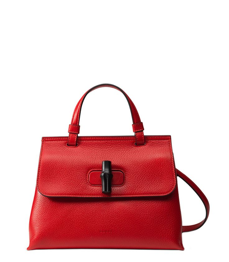 Top Handle Handbag On Sale, Hibiscus Red, Leather, 2017, one size Dolce & Gabbana