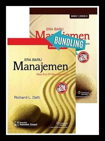 Era Baru Manajemen 1 dan 2 (ed.9)