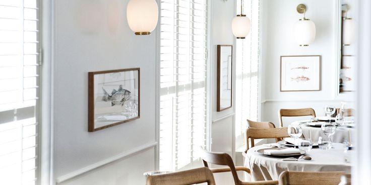 25 best mes adresses images on pinterest diners restaurant and restaurants - L ecailler de l ebeniste ...