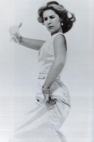 Doña Cayetana (Duquesa de Alba)