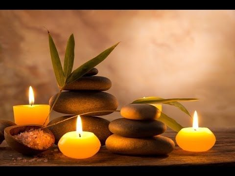 Zen Meditation Reiki Music: 1 Hour Positive Motivating Energy, Healing Music ☯137 - YouTube