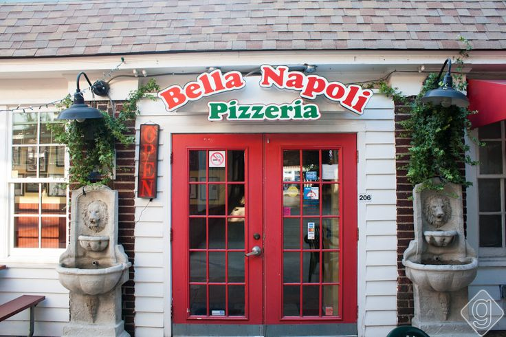 The Top 10 Things to Do Near Bella Napoli, Nashville ...