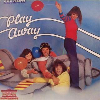 Play Away - BBC TV Series Good memories