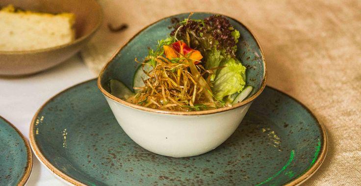 ¿Por qué no vienes y deleitas tu paladar en este tu #Restaurante #ElSantisimo?