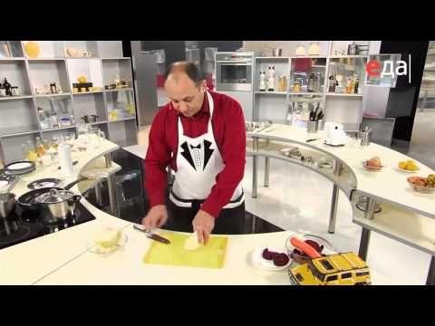 Хрустящие сочные чебуреки рецепт от шеф-повара / Илья Лазерсон / восточная кухня - YouTube