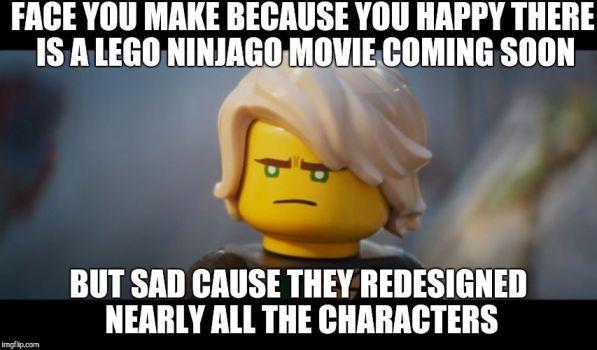 Image result for ninjago memes movie | Casey | Ninjago ...