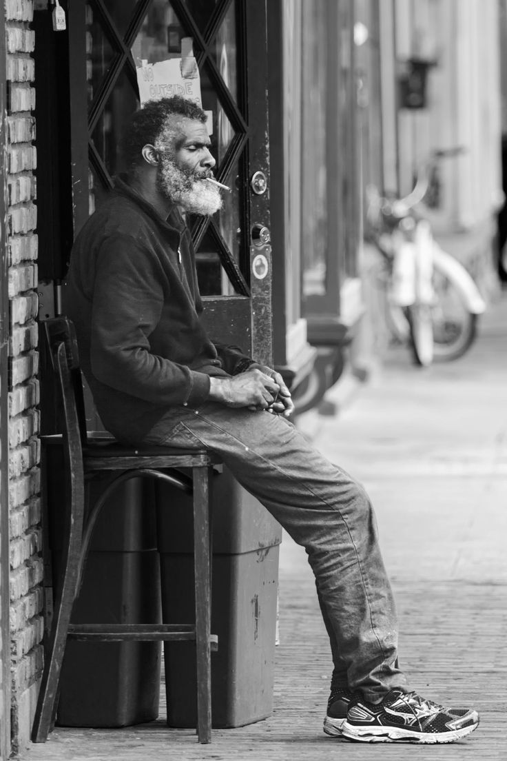 Smoking area by Christophe Prenel on 500px New Orleans, USA