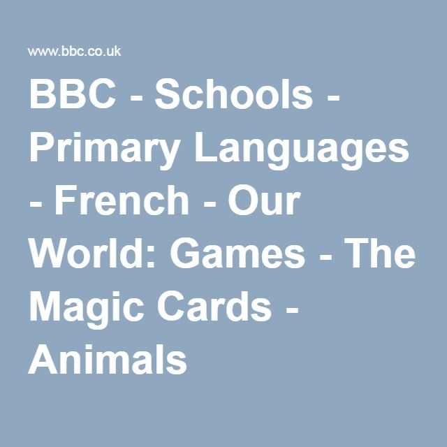 BBC - Future - How to learn 30 languages