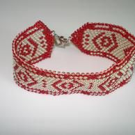 Beadwork by BreitWerk on Zibbet